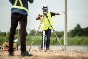 Выполнение кадастровых работ по межеванию земельных участков