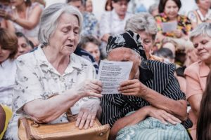 Льготы для пенсионеров в Москве