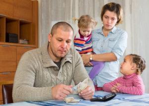 Что значит малоимущая семья