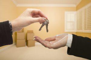 Как сдать дом в аренду правильно