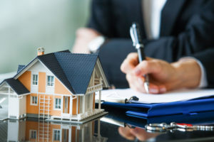 Помощь в оформлении квартиры в собственность