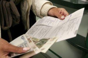 Взыскание задолженности по коммунальным платежам с несовершеннолетнего