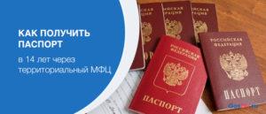 Где получить паспорт в туле