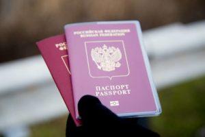 Как молдаванину получить гражданство рф
