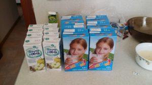 Что дают на молочной кухне беременным в москве