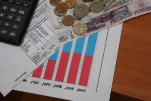 Очередное повышение тарифов на ЖКХ