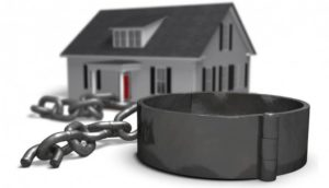 Проверка квартиры на залог
