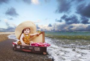 Творческий отпуск