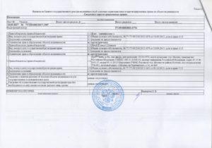 Стоимость выписки из егрн для юридических лиц