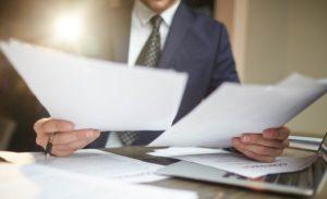 Проверка документов на квартиру