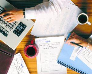 Ведение бухгалтерского учета ИП