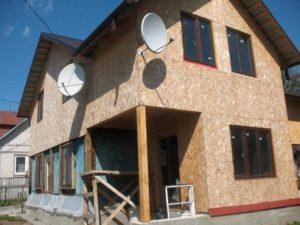 Узаконить реконструкцию дома с увеличением площади