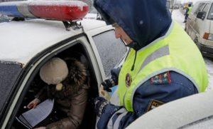 Управление чужим автомобилем без страховки