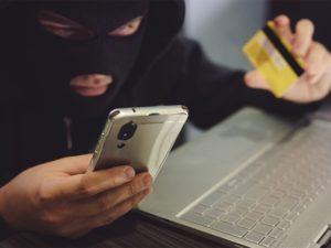 Заявить о мошенничестве по телефону