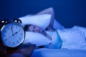 Сон час по закону