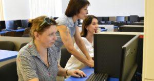 Обучение через центр занятости населения в 2019 году