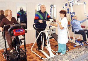 В какие санатории дают путевки инвалидам в 2019 году