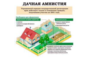Земельная амнистия сколько можно бесплатно оформить земли