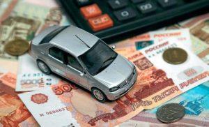 Как продать новую машину без налога