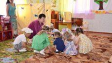 Ясли в москве в 2021 году в государственных детсадах